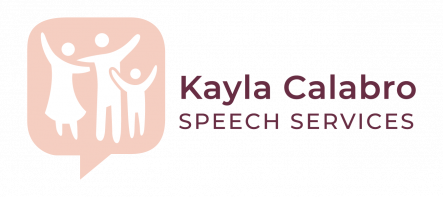 Kayla Calabro Speech Services LLC